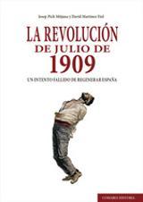 La revolución de julio de 1909 - AAVV