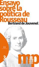 Ensayo sobre la política de Rousseau