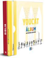 Pack Youcat Álbum + Biblia Youcat