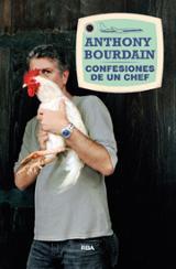 Confesiones de un chef - Bourdain, Anthony