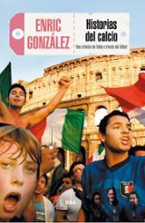 Historias del Calcio - González, Enric