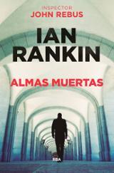 Almas muertas - Rankin, Ian