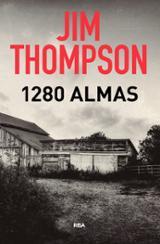 1280 almas - Thompson, Jim