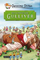 Geronimo Stilton. Els viatges de Gulliver