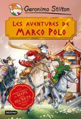 GS. Les aventures de Marco Polo