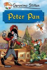 Gerónimo Stilton. Peter Pan