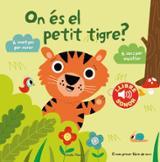 On és el petit tigre?