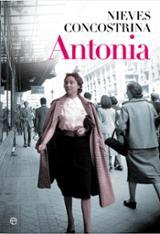 Antonia - Concostrina, Nieves
