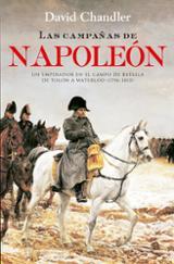 Las campañas de Napoleón - Chandler, David