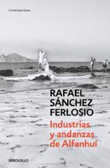 Industria y andanzas de Alfanhuí - Sánchez Ferlosio, Rafael