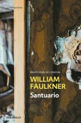 Santuario - Faulkner, William