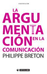 La argumentación en comunicación