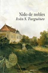 Nido de nobles - Turguenev, Ivan S.