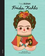 Petita i gran Frida kahlo - Fan Eng, Gee