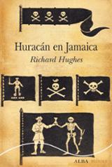 Huracán en Jamaica - Hughes, Richard