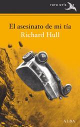 El asesinato de mi tía - Hull, Richard
