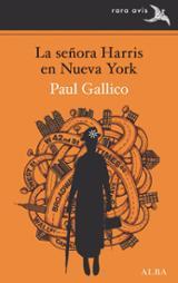 La señora Harris en Nueva York - Gallico, Paul