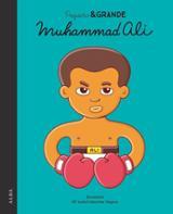Pequeña & Grande. Muhammad Ali