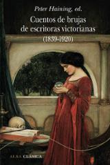 Cuentos de brujas de escritoras victorianas  (1839-1915) - AAVV