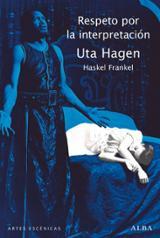 Respeto por la interpretación - Hagen, Uta
