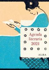 2021 Agenda literaria - AAVV