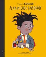 Pequeño y grande Jean-Michel Basquiat