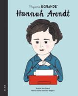 Pequeña y grande Hannah Arendt - Sanchez Vegara, Maria