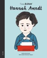 Petita i gran Hannah Arendt - Sanchez Vegara, Maria