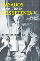 Pasados los setenta V. Diarios (1991-1996)
