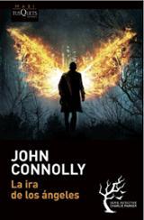 La ira de los ángeles - Connolly, John