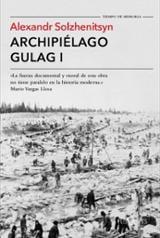 Archipiélago Gulag I - Solzhenitsyn, Aleksandr