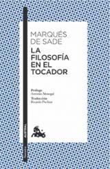 La filosofía en el tocador - Marqués de Sade