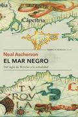 El mar Negro - Ascherson, Neal