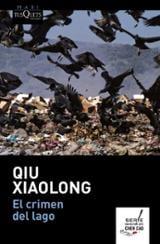 El crimen del lago - Xiaolong, Qiu