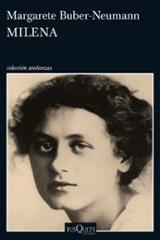 Milena - Buber-Neumann, Margarete