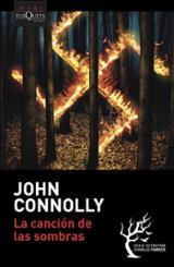 La canción de las sombras - Connolly, John