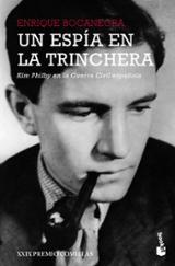 Un espía en la trinchera - Bocanegra, Enrique