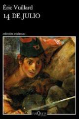 14 de julio - Vuillard, Éric