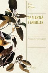 De animales y plantas