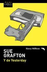 Y de yesterday - Grafton, Sue
