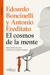 El cosmos de la mente - Boncinelli, Edoardo