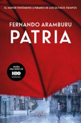 Patria - Aramburu, Fernando