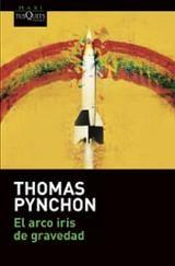 El arco iris de gravedad - Pynchon, Thomas