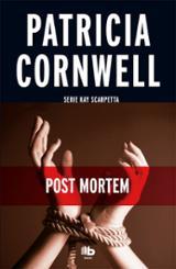 Post Mórtem (Doctora Kay Scarpetta 1) - Cornwell, Patricia