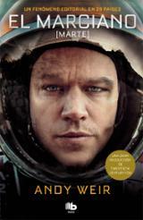 El marciano - Weir, Andy