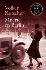 Muerte en Berlín - Kutscher, Volker