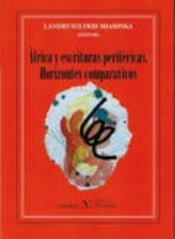 África y escrituras periféricas. Horizontes comparativos - Miampika, Landry-Wilfrid (Ed.)