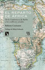 El reparto de África - Ceamanos Llorens, Roberto