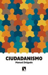 Ciudadanismo - Delgado, Manuel