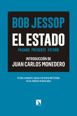 El Estado - Jessop, Bob